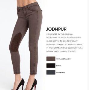 J Brand Jodhpur Skinny Pant 27