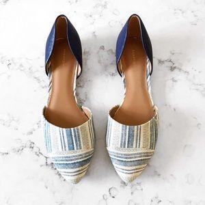 Tommy Hilfiger Shoes - NWOT • T o m m y H i l f i g e r • F l a t s • 7.5