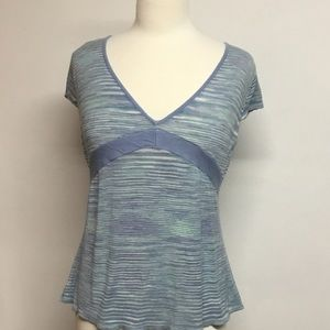 Liz Lange` Maternity Top