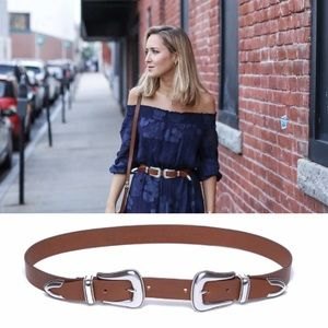 B-Low the Belt Accessories - 🎉HP✨SALE✨B-Low The Belt Gaucho Double Buckle Belt