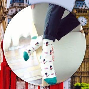 Accessories - London Socks