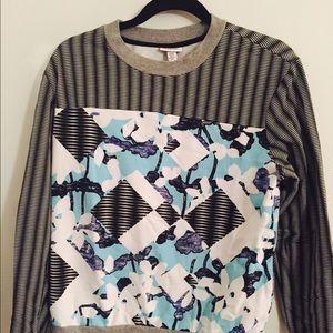 Peter Pilotto for Target sweatshirt, medium