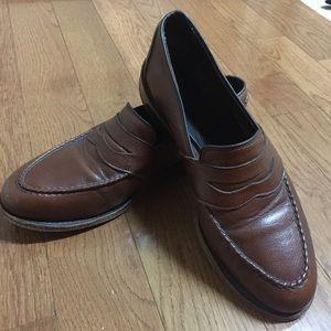 Allen Edmonds Other - Allen Edmonds 9 1/2 D men's shoes