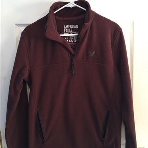 American Eagle Outfitters Other - American Eagle 1/4 zip fleece