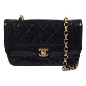 CHANEL Handbags - Chanel quilted single flab bag mini shoulder bag