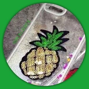 Accessories - Pineapple Patches 🍍