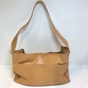 Francesco Biasia Handbags - Francesco Biasia leather shoulder bag