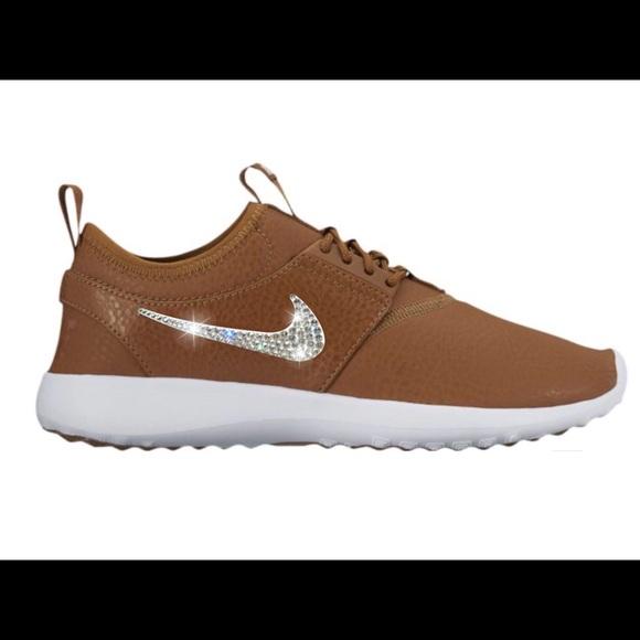 Bling Nike Juvenate Premium Shoes with Swarovski. Listing Price: $190