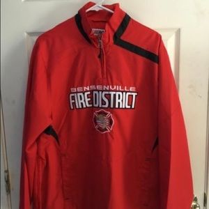 Other - Bensenville Fire District windbreaker