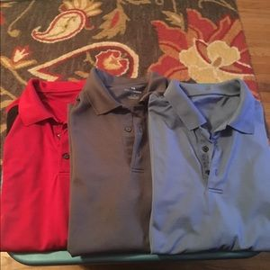 Other - (3) Golf shirts