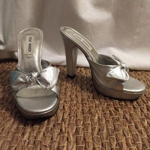 Steve Madden Shoes - ✨ NEW ✨ Steve Madden sexy, unique slingback shoes!