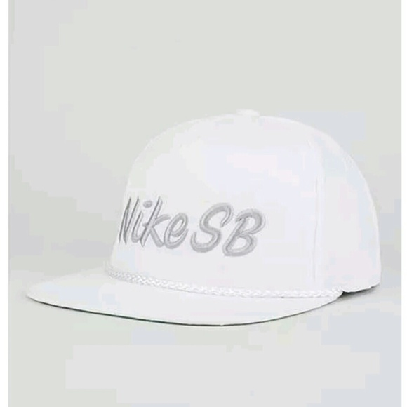 dc6a699256b NIKE SB Unstructured Dri-FIT Mens Snapback Hat