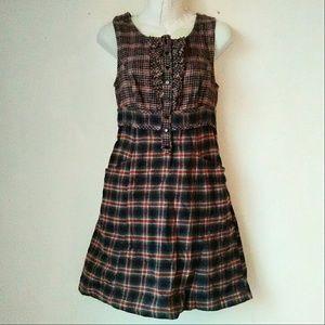 Kimchi Blue Dresses & Skirts - Kimchi Blue Plaid Dress