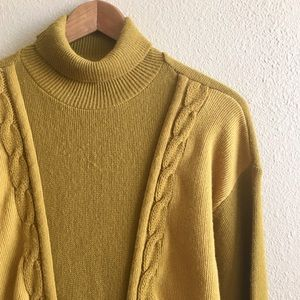 Vintage Sweaters - '60s / Ginsberg Sweater