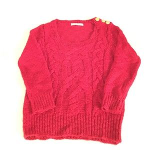 Sweaters - Red sweater from Urban Outfitters - size XS
