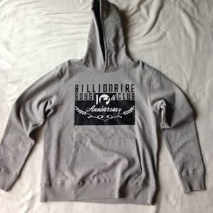 Billionaire Boys Club Other - BBC 10th anniversary hoodie