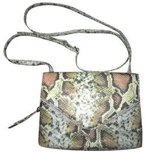 HOBO Handbags - SALE ✨🐍 Hobo the Original Bengal Python Crossbody