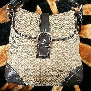 Coach...Authentic Coach  bag