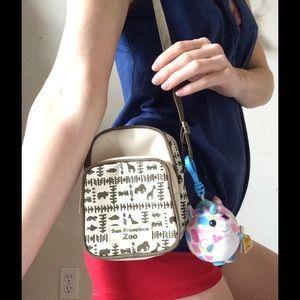 Hot Topic Bags - San Fransisco Zoo Mini Backpack Bag