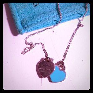 Accessories - Tiffany & Co. necklace