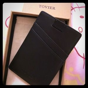 Other - Tovier card holder