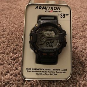 armitron Other - ARMITRON WATCH ⌚️ NEW