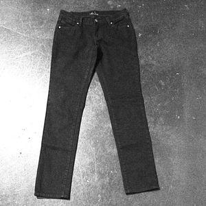 "Old Navy Denim - Old Navy ""the diva"" True Black Jeans"