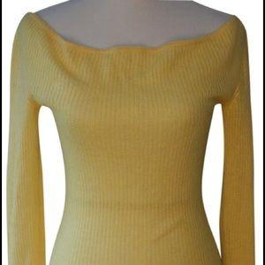Maya Spring Cashmere Sweater