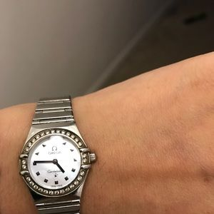 Omega Accessories - Omega watch