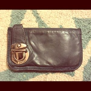 Marc Jacobs Handbags - MARC JACOBS Wallet/CC Holder Authentic Leather