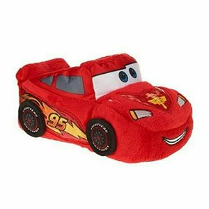 Disney Other - Cars Toddler slipper lighting McQueen