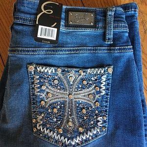 Earl Jeans Denim - So cute jean💗