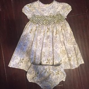 Other - Size 12m girls dress