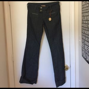 Brand new, never worn See Thru Soul jeans