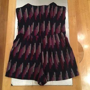 Staring at Stars Dresses & Skirts - Adorable strapless romper