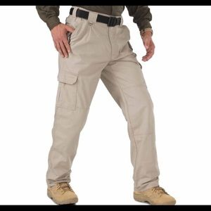 5.11 Tactical Other - 5.11 Tactical Series men's size 30/34 khaki