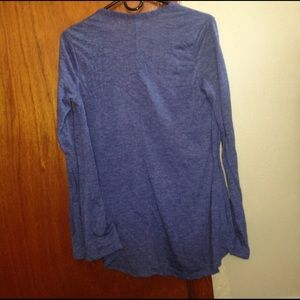 Old Navy Sweaters - A light-weighted navy blue cardigan from old navy.
