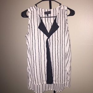 My Michelle Tops - A My Michelle Tank Top, no stains, size S