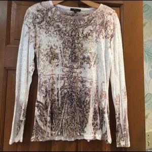 Reba Tops - REBA shirt