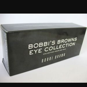 BOBBI BROWN Bobbi's Browns Eye Collection