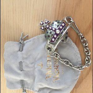 Vivienne Westwood Jewelry - Vivienne Westwood bracelet