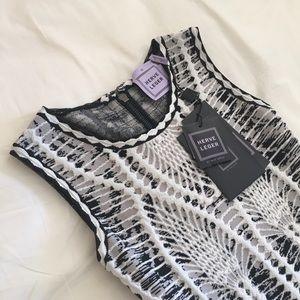 Herve Leger Dresses & Skirts - Herve Leger Elizabeth Bandage Dress