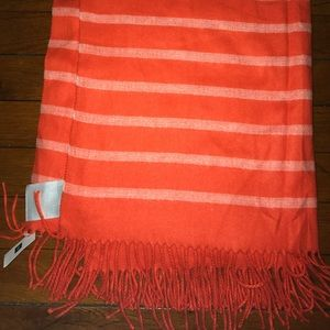 Orange Gap scarf Brand new