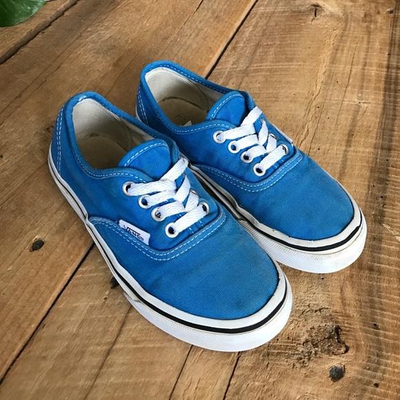 Vans Shoes | Kids Size 12 | Poshmark
