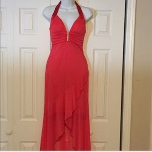 Taboo Dresses & Skirts - NEW Taboo Prom / Formal / Event Gown Size Small