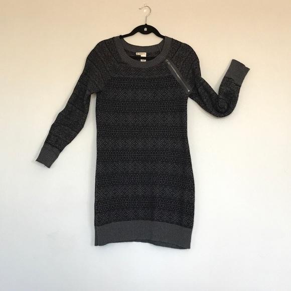 c8fd0197d8f DKNY Jeans Dresses   Skirts - DKNY ! Sweater Dress !