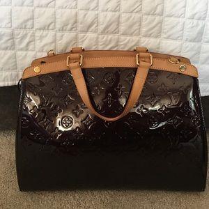 Louis Vuitton Handbags - Authentic Louis Vuitton monogram Vernon