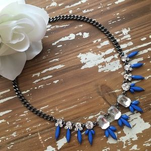 T&J Designs Jewelry - Just In ☄️New  T&J Design Cobalt Blue Statement