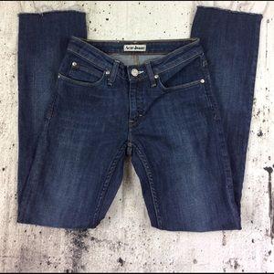 Acne Denim - Acne skinny jeans