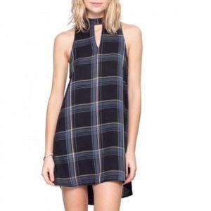 gentleFAWN Dresses & Skirts - 💥Plaid dress💥